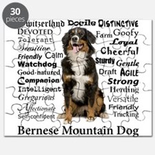 Berner Traits Puzzle