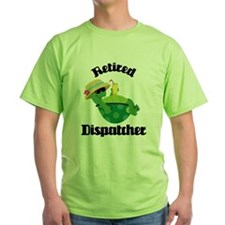 Retired Dispatcher T-Shirt