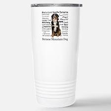 Berner Traits Travel Mug
