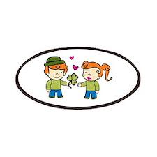 Irish Love Patches