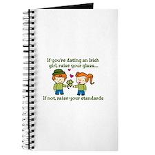 Dating Irish Journal