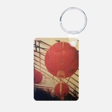 Cool Jennifer Aluminum Photo Keychain