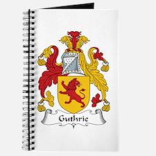 Guthrie Journal