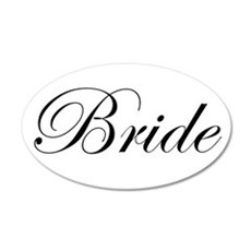 product name 20x12 Oval Wall Decal