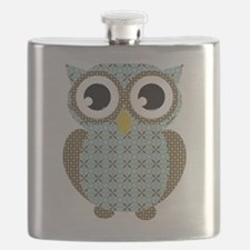 product name Flask