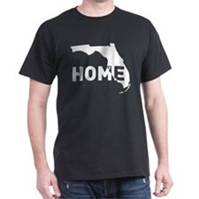 Home is where Florida is T-Shirt