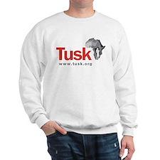 Cute Tusks Sweatshirt