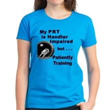 Parson Russell Terrier Agilit Tee