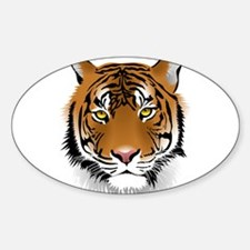 Wonderful Tiger Decal
