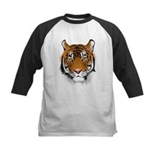 Wonderful Tiger Baseball Jersey
