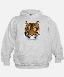 Unique Black and white color Hoodie