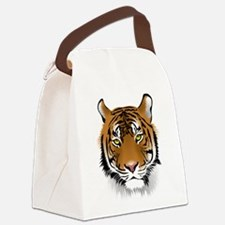 Unique The force is strong with this one Canvas Lunch Bag