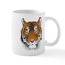 Wonderful Tiger Mugs