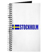 Stockholm, Sweden Journal