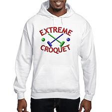 Extreme Croquet Hoodie