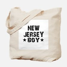 New Jersey Boy Tote Bag
