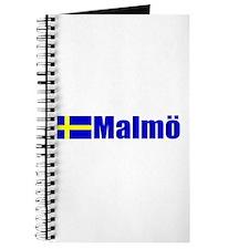 Malmo, Sweden Journal