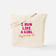 Unique I like girls Tote Bag