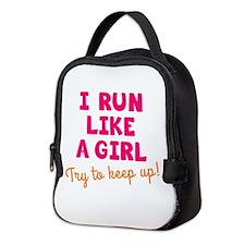 Unique Womens Neoprene Lunch Bag