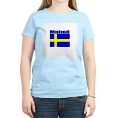 Malmo, Sweden T-Shirt