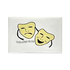 Theatre Buff Magnets