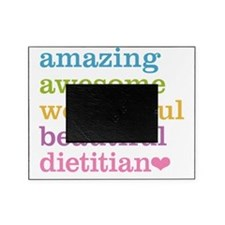 Cute Nutrition Picture Frame