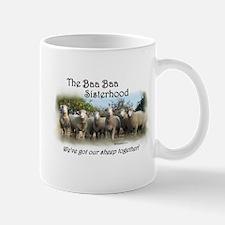 Mug ~Baa Baa Sisterhood Group