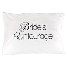 Cute Maid of honor Pillow Case