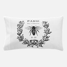 PARIS BEE Pillow Case