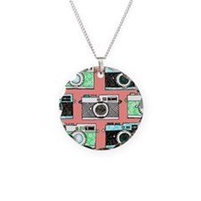 cameras Necklace