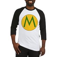Marvin Baseball Jersey