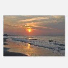 Sunrise Postcards (Package of 8)
