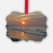 Sunrise Ornament