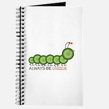 Always Be Unique Journal