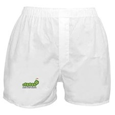 Every Step Counts Boxer Shorts