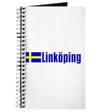 Linkoping, Sweden Journal