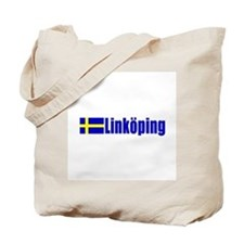 Linkoping, Sweden Tote Bag