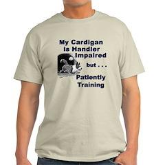 Cardigan Agility T-Shirt