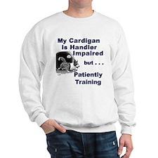 Cardigan Agility Jumper