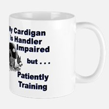 Cardigan Agility Mug