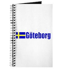 Goteborg, Sweden Journal