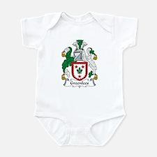 Greenlees Infant Bodysuit