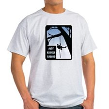 HANGING AROUND T-Shirt