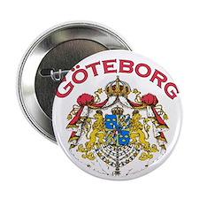 Goteborg, Sweden Button