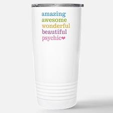 Funny Wonderful Travel Mug