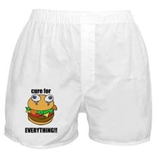 Cute Cured bacon Boxer Shorts