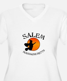 Salem Massachuset T-Shirt