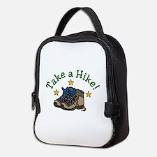 Take a Hike! Neoprene Lunch Bag