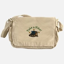 Take a Hike! Messenger Bag