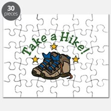 Take a Hike! Puzzle